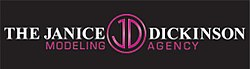 The Janice Dickinson Modeling Agency logo.jpg