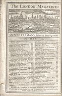 The LONDON MAGAZINE - May 1760 - cover.jpg