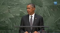 File:The President Speaks at the 2030 Agenda for Sustainable Development Goals.webm