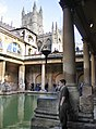 The Roman Baths, Bath - geograph.org.uk - 414054.jpg