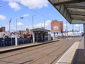 The Royal tram stop in 2008.jpg