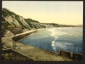 The Spanish coast, Biarritz, Pyrenees, France-LCCN2001698619.tif