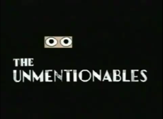 <i>The Unmentionables</i> 1963 film directed by Friz Freleng