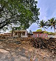 The Varadaraja swamy Temple Long view.jpg