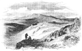 The Wall near Haltwhistle - H G Hine.png
