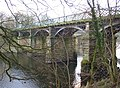 The eastern former railway bridge, Halton - geograph.org.uk - 641706.jpg