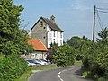 The old millhouse on the B3168 at Hambridge - geograph.org.uk - 1380607.jpg