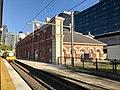 The original Roma Street railway station building, Brisbane.jpg