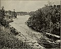 The picturesque Rideau route through the most charming scenery in America (1901) (14582423659).jpg