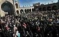 The symbolic entrance ceremony of Fatimah bint Musa to Qom - 23 Rabi' al-awwal 1434 AH 17.jpg