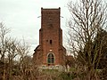 The tower of St. Peter's church at Little Warley - geograph.org.uk - 340923.jpg