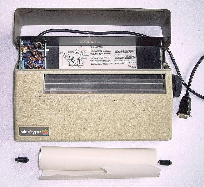 File:ThermodruckerSilentypeApple.JPG