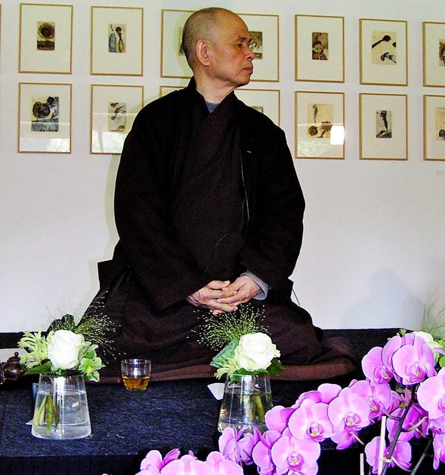 Thich Nhat Hanh2