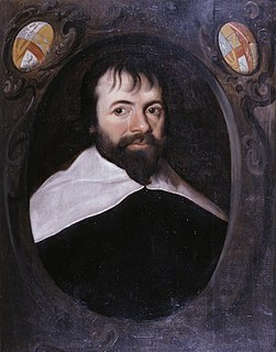 Sir Thomas Cotton, 2nd Baronet, of Connington English politician and heir to the Cottonian Library