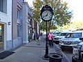 Thomasville Broad Street Clock.JPG