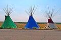 Three Blackfoot Teepees.jpg