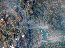 Three Gorges Dam, China - natural colours.jpg
