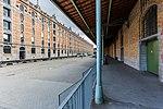 Thurn en Taxis, Het Koninklijk Pakhuis, buitenaanzicht.jpg