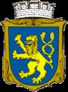 Huy hiệu của Tišnov
