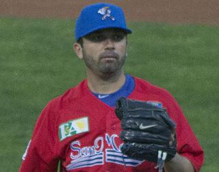 Tiago da Silva Italian baseball player