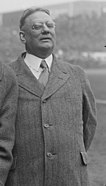 Tillinghast Huston in 1923