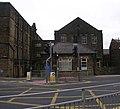 Tingley Mills - Tingley Bar - geograph.org.uk - 668966.jpg