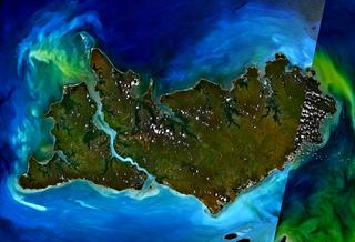 Tiwi Islands island group off the Northern Australian coast
