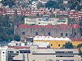 Tlatelolco desde la Torre Latinoamericana.JPG