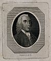Tobias George Smollett. Line engraving by A. Birrell, 1794. Wellcome V0005507EL.jpg