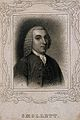 Tobias George Smollett. Stipple engraving by S. Freeman. Wellcome V0005510ER.jpg