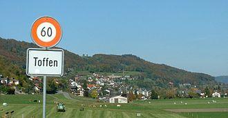 Toffen - Image: Toffen