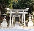Tofukuji torii.jpg