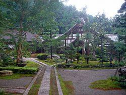 東光寺 (山県市) - Wikipedia