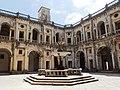 Tomar, Convento de Cristo, Claustro de D. João III (02).jpg