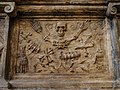 Tomb, Cathédrale Saint-Just et Saint-Pasteur (19347780752).jpg