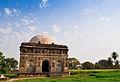 Tomb of Ahmed Nizam Shah.jpg