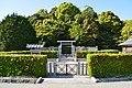 Tomb of Emperor Junnin, haisho.jpg