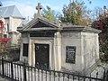 Tomb of Volodymyr Luchakovs'kyi.jpg