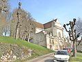 Tonnerre. Eglise Saint Pierre. (2). 2015-04-12.JPG