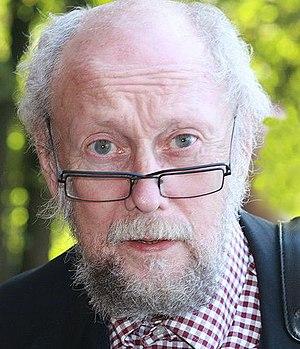 Prix Femina étranger - Image: Torgny Lindgren redux