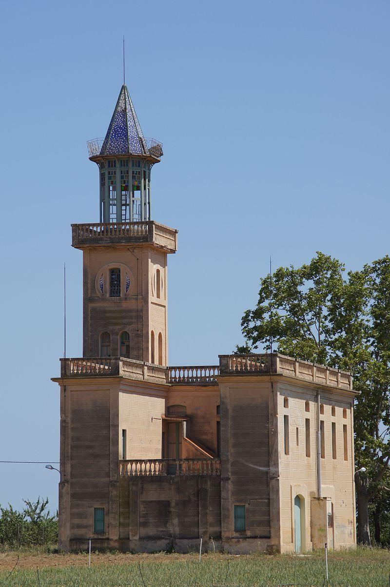 Torre d'en Fàbregues (Constantí).jpg