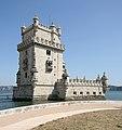 Torre de Belém Lisboa Richard Bartz.jpg
