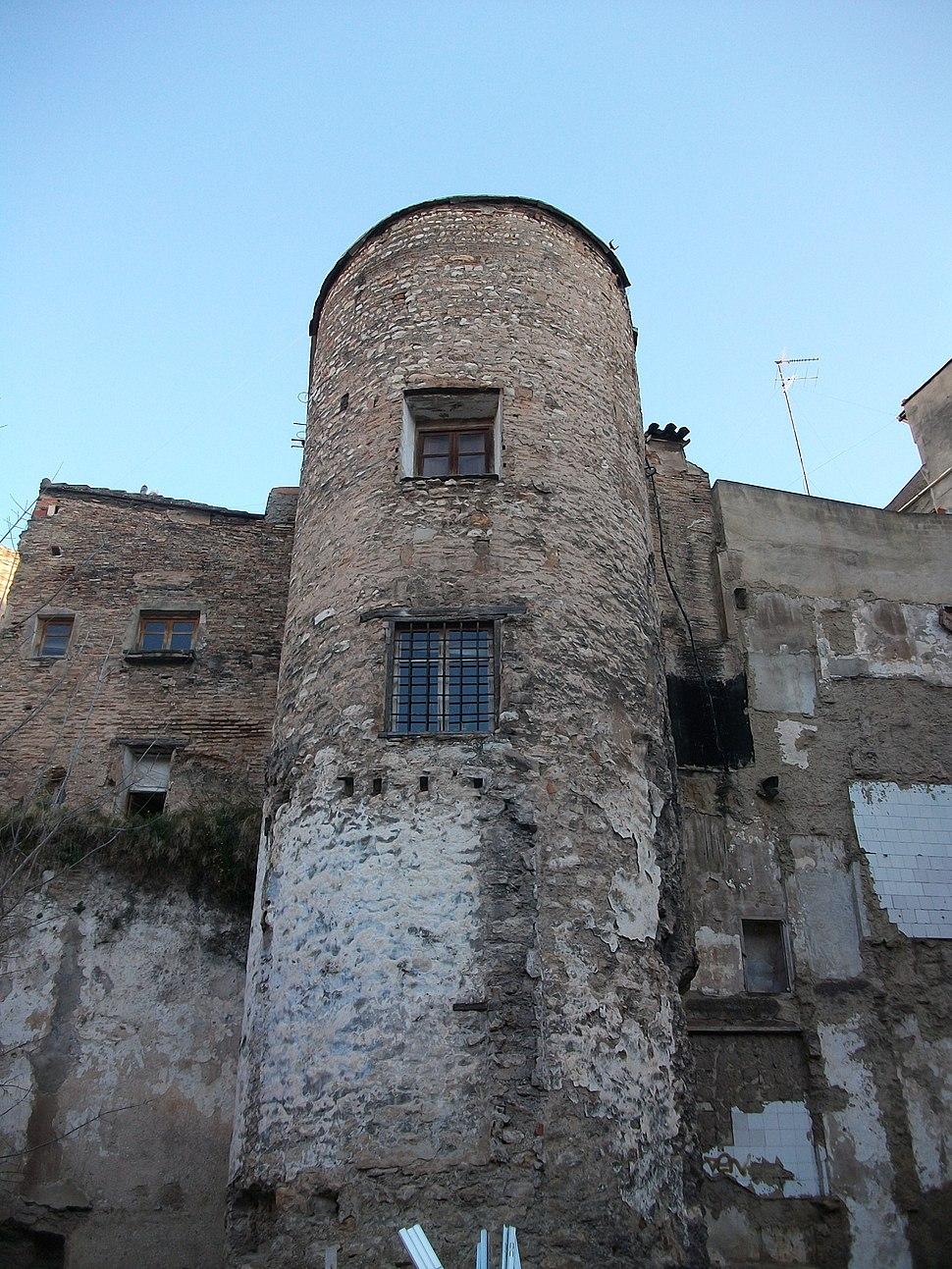 Torre de l'Àngel, València