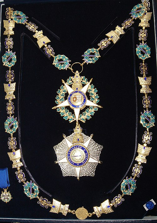 Order of the Tower and Sword
