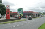 Total Filling Station - York Road