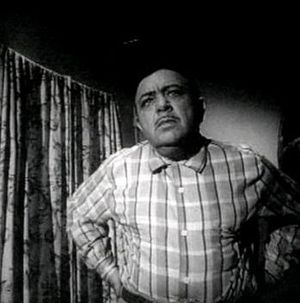 Akim Tamiroff - In Touch of Evil (1958)