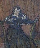 Toulouse-Lautrec - MADAME BERTHE BADY, 1897, MTL.197.jpg