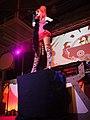 Toulouse Game Show - Concert Soiré inaugurale - 26 novembre 2010 - P1560822.jpg