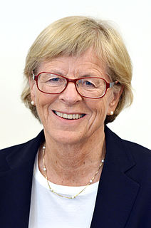 Tove Strand Norwegian politician
