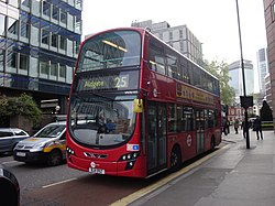 Tower Transit route 25 to Aldgate.jpg